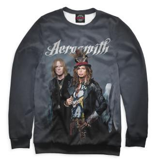 Одежда с принтом Aerosmith (486855)