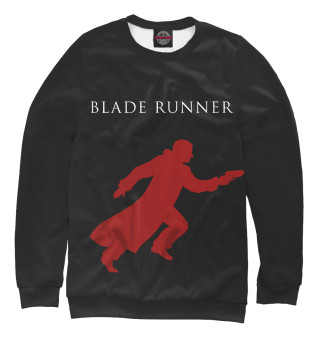 Одежда с принтом Blade Runner (730780)