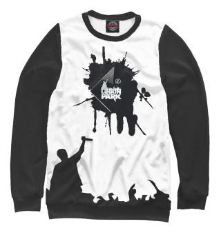 Одежда с принтом Linkin Park (659627)