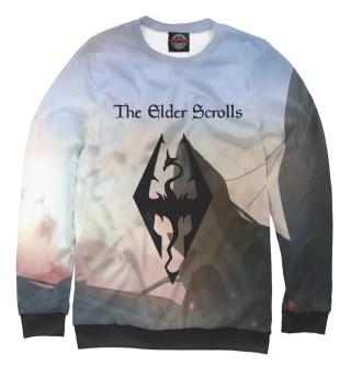 Одежда с принтом The Elder Scrolls (843436)