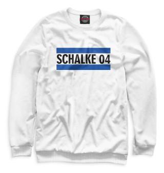 Одежда с принтом Schalke 04 (130011)