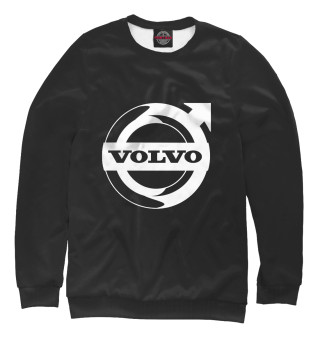 Одежда с принтом Volvo (531489)