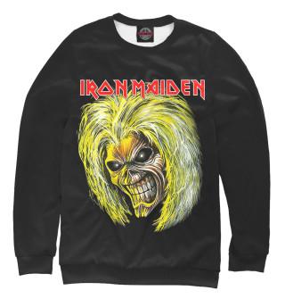 Одежда с принтом Iron Maiden (370227)