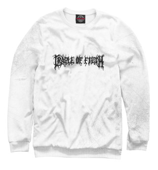 Одежда с принтом Cradle of Filth (721644)