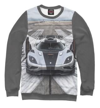 Одежда с принтом Koenigsegg One:1