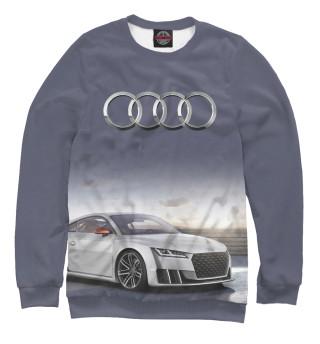 Одежда с принтом Audi (832562)