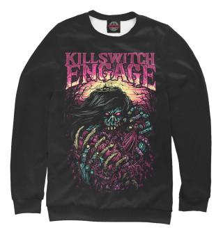 Одежда с принтом Killswitch Engage (315565)
