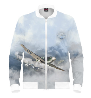 Бомбер мужский World of Warplanes (9644)
