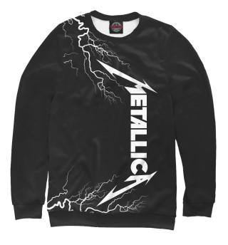 Одежда с принтом Metallica (969926)
