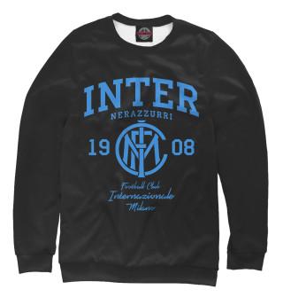 Одежда с принтом Интер (377064)