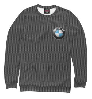 Свитшот, Футболка, Майка, Майка борцовка, Худи, Поло, Лонгслив, Штаны, Сумка-шопер  Карбон и BMW (735595)