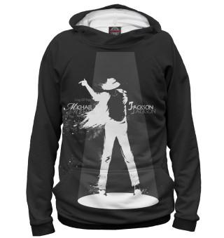 Худи женское Michael Jackson (428)