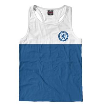 Майка борцовка мужская FC Chelsea (7304)