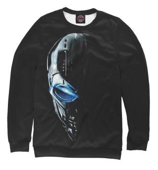 Одежда с принтом Терминатор 3: восстание машин