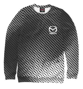 Одежда с принтом Mazda (461946)