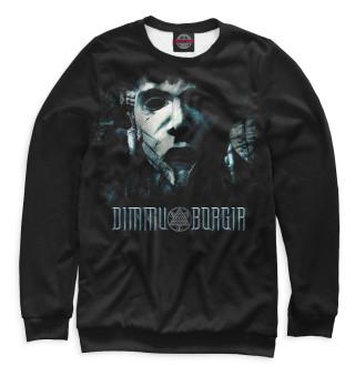 Одежда с принтом Dimmu Borgir (485600)