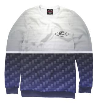 Одежда с принтом FORD (539197)