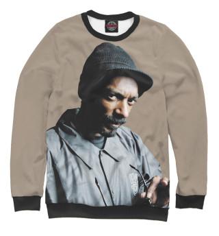 Одежда с принтом Snoop Doggy Dogg