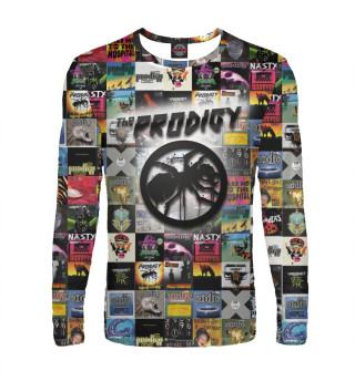 Лонгслив  мужской Prodigy All Albums