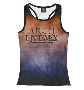 Майка борцовка женская Arch Enemy (6924)