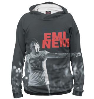 Худи женское Eminem (9811)