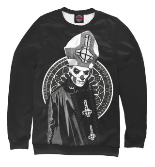 Одежда с принтом Ghost (405011)
