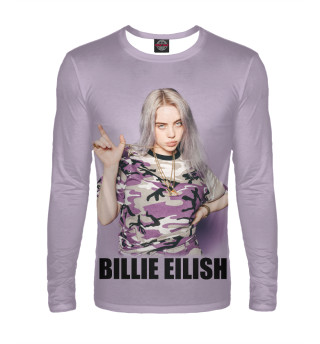 Лонгслив  мужской Billie Eilish