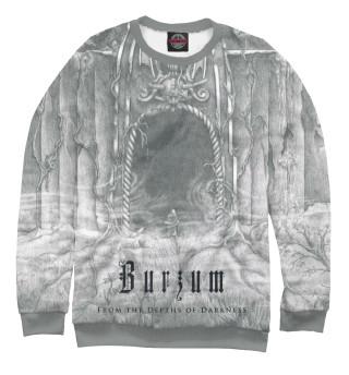 Одежда с принтом Burzum (451260)