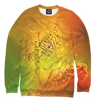 Одежда с принтом Бабочка (900531)