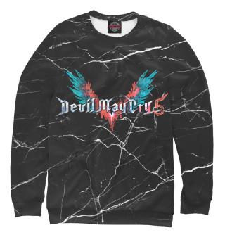 Одежда с принтом Devil may cry 5 (351404)