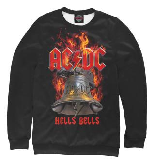 Одежда с принтом AC/DC (927262)