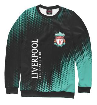 Одежда с принтом Liverpool / Ливерпуль (577391)