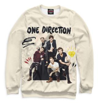 Одежда с принтом One Direction (523272)
