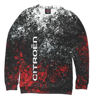 Одежда с принтом CITROEN (253394)