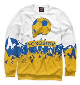 Одежда с принтом ФК Ростов (209417)