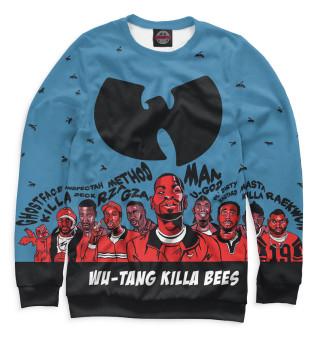 Одежда с принтом Wu-Tang Clan (551366)