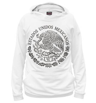 Худи мужское Мексика (7996)