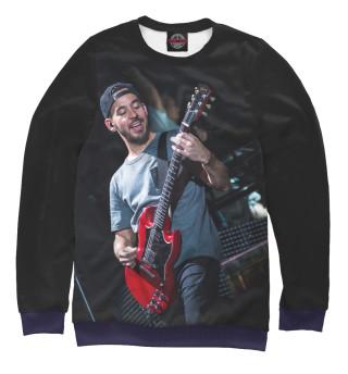 Одежда с принтом Mike Shinoda