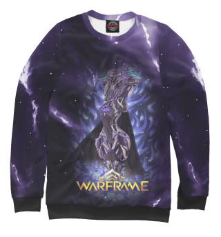 Одежда с принтом Warframe (228730)