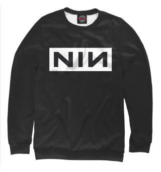 Одежда с принтом Nine Inch Nails (547154)