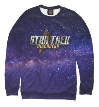 Одежда с принтом Star Trek: Discovery (528615)