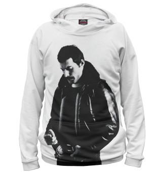 Худи женское Freddie Mercury (9418)