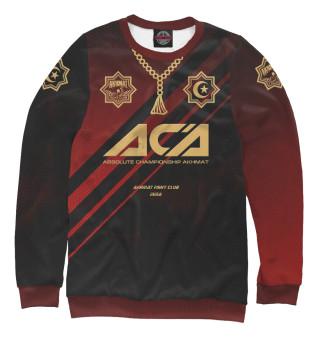 Одежда с принтом Akhmat Fight Club ACA