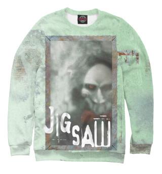 Одежда с принтом Jigsaw (481019)