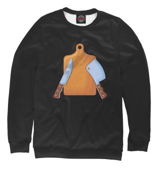 Одежда с принтом Повар (507282)
