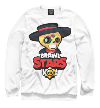 Одежда с принтом Поко Brawl Stars