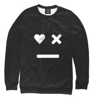 Одежда с принтом Любовь, смерть и роботы (601076)