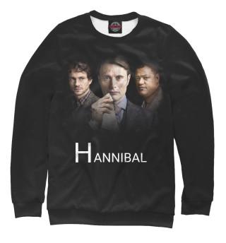 Одежда с принтом HANNIBAL (667701)