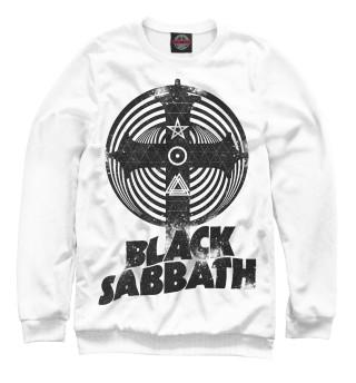 Одежда с принтом Black Sabbath (104652)
