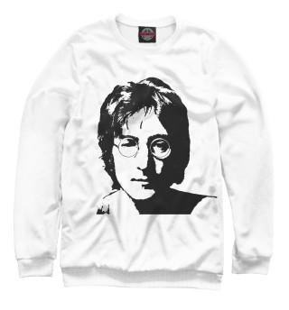 Одежда с принтом Джон Леннон